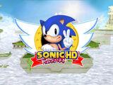 Sonic The Hedgehog HD