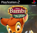 Bambi: The Fawn's Journey