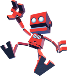 Bud is falling by markproductions-da93z4y
