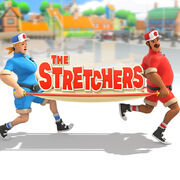 The Stretchers Homepage