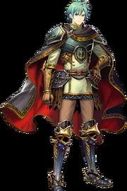 Ephraim Heroes