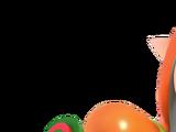 Super Smash Bros. 5/Inkling