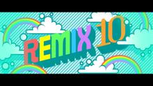 Remix 10 Wii