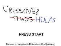 Crossoverholas