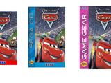 Cars (SEGA Videogame)