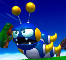 Sandworm-Sonic-Lost-World