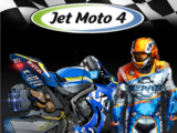 Jet Moto 4