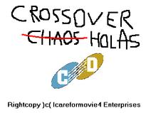 Crossoverholasmegacd