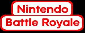 Nintendo Battle Royale - Logo