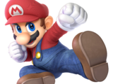 Super Smash Bros. 6/List of Characters