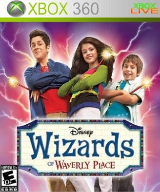 File:Wizards of Waverly Place The Video Game Xbox 360 Boxart.jpg
