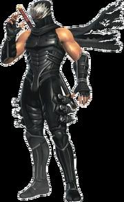 Ryu Hayabusa DOA5