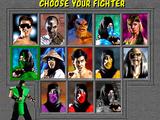 Mortal Kombat I Special Edition