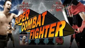 Super Combat Fighter - Trailer, Gameplay & Details! (Classic Mortal Kombat Themed Fighting Game)
