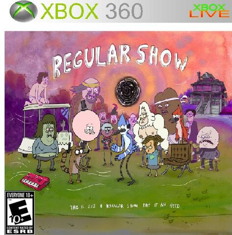 File:Regular Show Xbox 360 cover.jpg