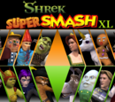 Shrek Super Smash XL