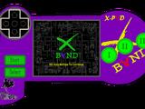 XBand X-Pad