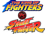 The King of Fighters vs Street Fighter