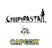 Creepypasta vs Capcom