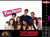 Full House (1993 video game)