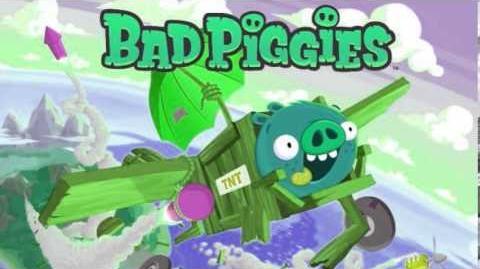 JvK - Bad Piggies Theme (Trance Remix)