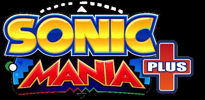 Luigi And Sonic Sonic Mania Plus   Vid...
