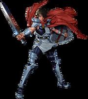 Glory Hero Spirit