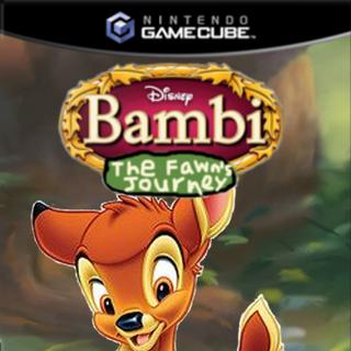 GameCube Game Cover
