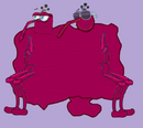 414px-The Plum Blob character