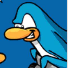 Extreme Penguin