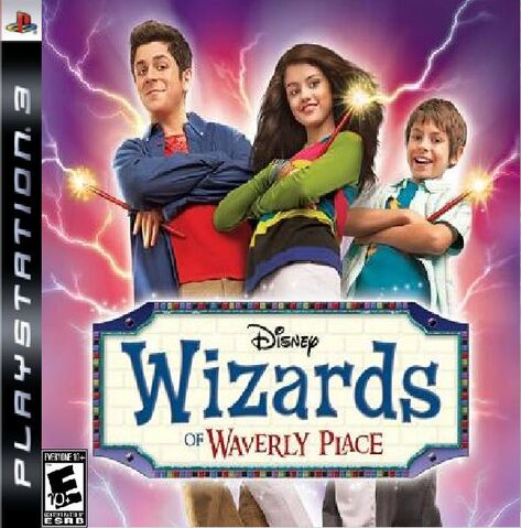 File:Wizrds of Waverly Place The Video Game PS3 Boxart.jpg
