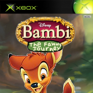 Xbox Game Cover