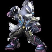 Wolf Clear SSBB