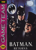 GameTeamBatmanReturns