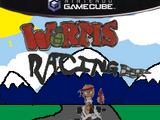 Worms Racing