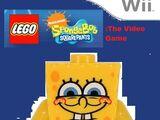 LEGO SpongeBob: The Video Game