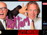 Bottom (video game)