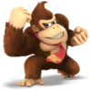 Donkey Kong SSBU