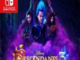 Disney's Descendants 3: The Video Game