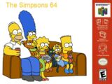 The Simpsons 64