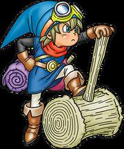 DQB - Hero