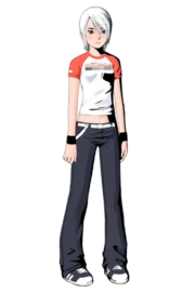 Ashley Mizuki Robbins 1 AC