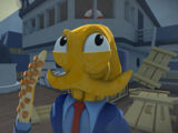 Indie Games Fighting All-Stars/Octodad