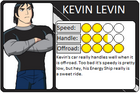 Kevin levin