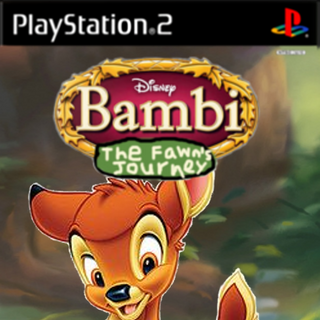 PS2 Game Cover