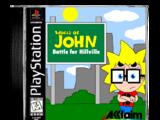 World of John: Battle for Hillville
