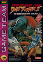 GameTeamStreetFighter