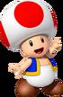 Toad (Super Smash Bros Utimate spirit)