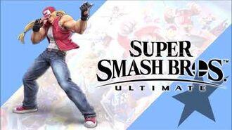 Kurikinton - FATAL FURY 2 Remix Super Smash Bros. Ultimate