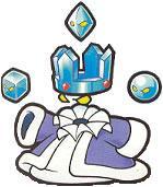 Crystal King 202